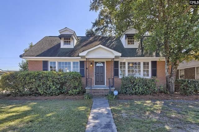 1651 Batchelor Street, West Columbia, SC 29169 (MLS #528705) :: EXIT Real Estate Consultants