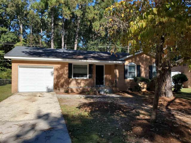 307 Creighton Drive, West Columbia, SC 29172 (MLS #528707) :: EXIT Real Estate Consultants