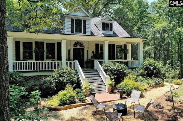 110 George Addy Road, Little Mountain, SC 29075 (MLS #528709) :: NextHome Specialists
