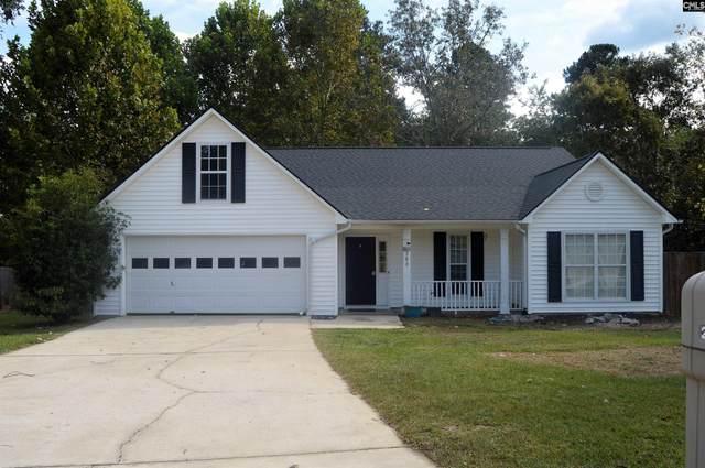 289 Bridleridge Road, Lexington, SC 29073 (MLS #528710) :: The Neighborhood Company at Keller Williams Palmetto