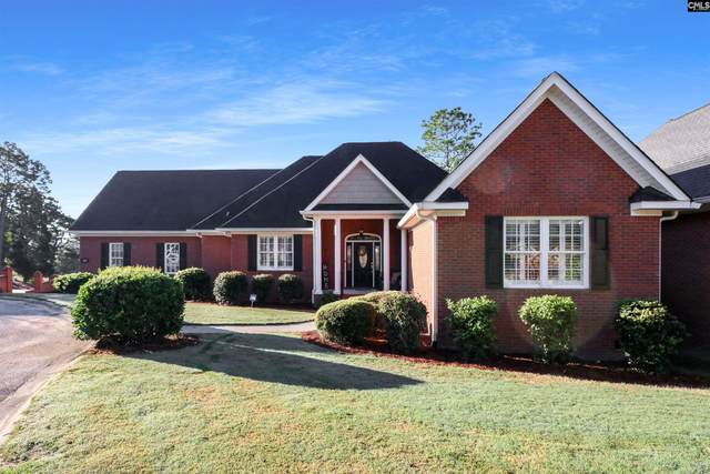 240 Long Iron Court, West Columbia, SC 29172 (MLS #528718) :: EXIT Real Estate Consultants