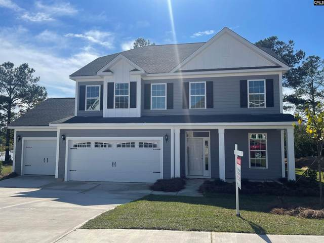 294 Compass Trail, Blythewood, SC 29016 (MLS #528724) :: The Meade Team