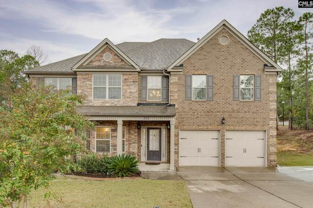 375 Lake Frances Drive, West Columbia, SC 29170 (MLS #528730) :: The Meade Team