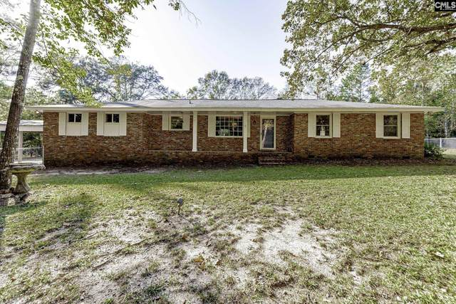 2420 Lower Richland, Hopkins, SC 29061 (MLS #528739) :: Metro Realty Group