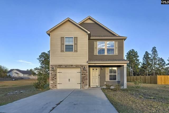 811 Winter Flower Drive, Lexington, SC 29073 (MLS #528746) :: Olivia Cooley Real Estate