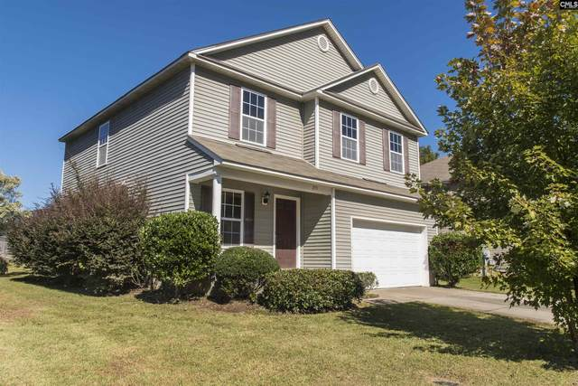 233 Eagle Pointe Drive, Chapin, SC 29036 (MLS #528749) :: NextHome Specialists