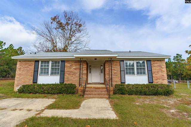 142 Howitzer Circle, West Columbia, SC 29170 (MLS #528752) :: The Meade Team