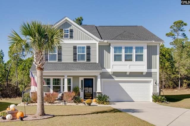 577 Silverbell Court, Lexington, SC 29073 (MLS #528762) :: Olivia Cooley Real Estate