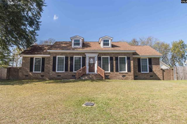 520 Antioch Place, Columbia, SC 29209 (MLS #528767) :: Resource Realty Group