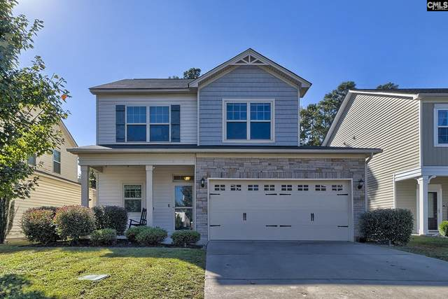 117 Congaree Mill Lane, West Columbia, SC 29169 (MLS #528770) :: EXIT Real Estate Consultants