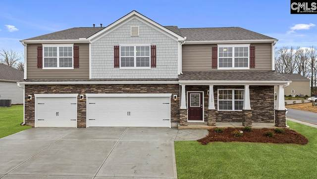 421 Compass Trail, Blythewood, SC 29016 (MLS #528771) :: The Meade Team