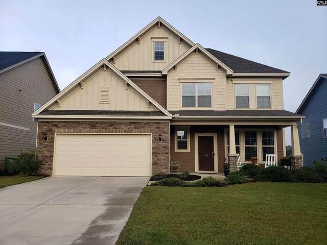 1151 Portrait Hill Drive, Chapin, SC 29036 (MLS #528772) :: NextHome Specialists