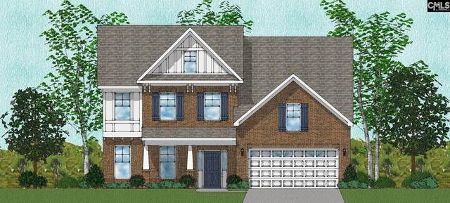 651 Frow Drive, Elgin, SC 29045 (MLS #528782) :: Resource Realty Group