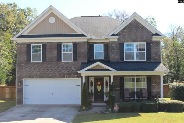 256 Letha Lane, Lexington, SC 29072 (MLS #528791) :: Olivia Cooley Real Estate