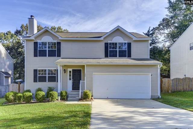 140 Bay Front Drive, Chapin, SC 29036 (MLS #528794) :: Resource Realty Group