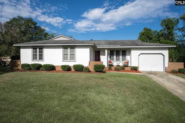 126 Mill Creek Parkway, Columbia, SC 29209 (MLS #528801) :: No Place Like Home Georgialina