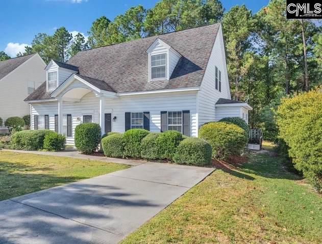 104 Gate Post Lane, Columbia, SC 29223 (MLS #528802) :: Olivia Cooley Real Estate