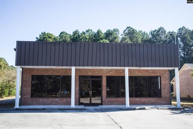 1114 Goodale Avenue, Camden, SC 29020 (MLS #528804) :: Resource Realty Group