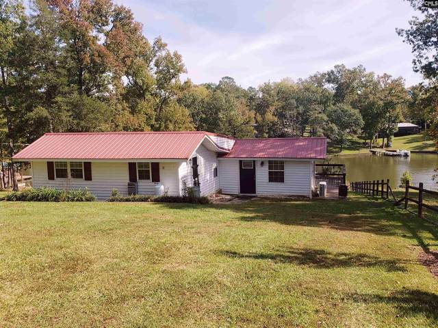 325 Anglers Haven Road, Cross Hill, SC 29332 (MLS #528805) :: Resource Realty Group