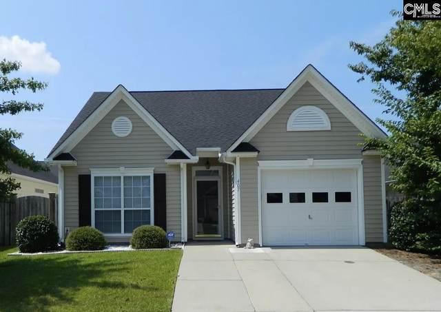 407 Autumn Run Circle, Columbia, SC 29229 (MLS #528808) :: Olivia Cooley Real Estate