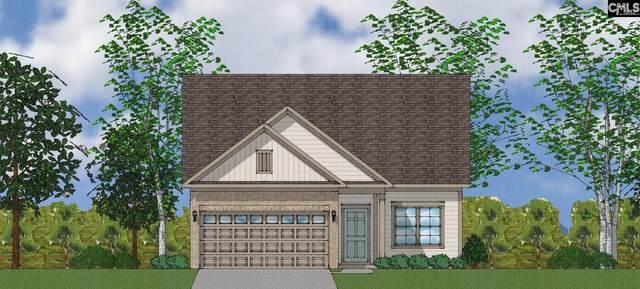 417 Durwin Way, Columbia, SC 29229 (MLS #528821) :: Olivia Cooley Real Estate