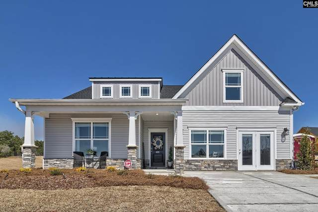 401 Flume Road 001-, Elgin, SC 29045 (MLS #528822) :: Olivia Cooley Real Estate