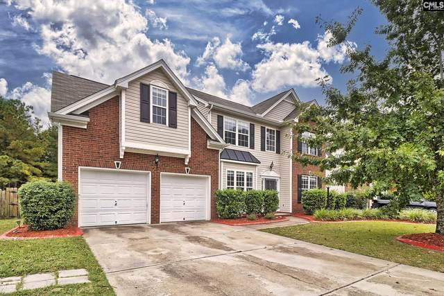 204 Water Hickory Way, Columbia, SC 29229 (MLS #528833) :: NextHome Specialists