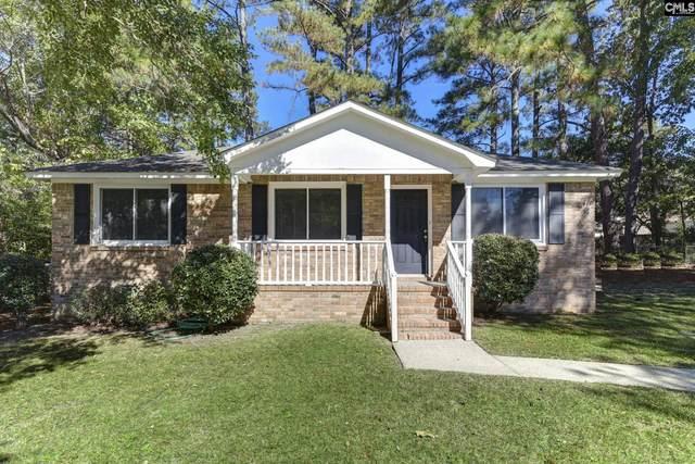 401 Shagbark Avenue, Columbia, SC 29209 (MLS #528837) :: Olivia Cooley Real Estate