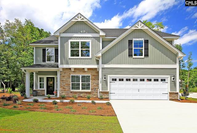 525 Harbour Pointe Drive, Columbia, SC 29229 (MLS #528838) :: NextHome Specialists