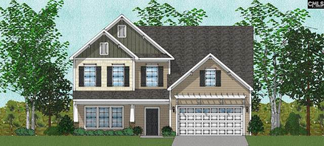 251 Harbour Pointe Drive, Columbia, SC 29229 (MLS #528841) :: NextHome Specialists