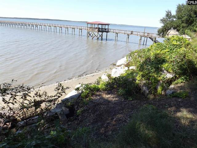 167 Bay Point Road, Beaufort, SC 29920 (MLS #528844) :: Olivia Cooley Real Estate
