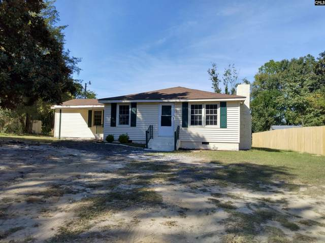 108 Maryville  Dr Drive, West Columbia, SC 29170 (MLS #528849) :: Olivia Cooley Real Estate