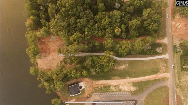 Lot 3 Longview Drive #3, Leesville, SC 29006 (MLS #528850) :: NextHome Specialists