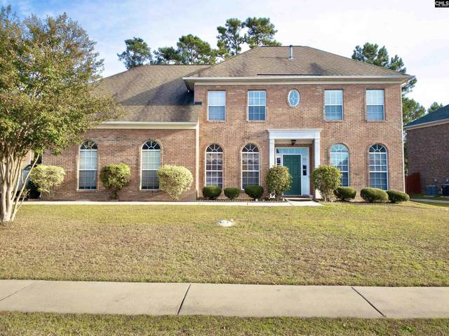 220 Traditions Circle, Columbia, SC 29229 (MLS #528852) :: NextHome Specialists
