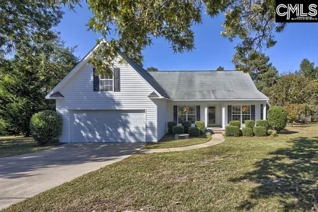 1332 Knotts Haven Loop, Lexington, SC 29073 (MLS #528853) :: Olivia Cooley Real Estate
