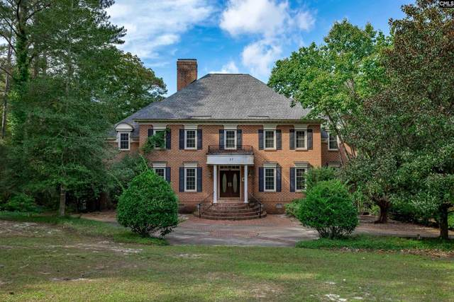 27 Holliday Court, Columbia, SC 29223 (MLS #528856) :: NextHome Specialists