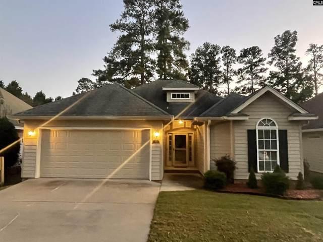 112 Praline Court, Orangeburg, SC 29115 (MLS #528860) :: Olivia Cooley Real Estate
