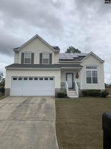 395 Lawndale Drive, Gaston, SC 29053 (MLS #528865) :: Olivia Cooley Real Estate