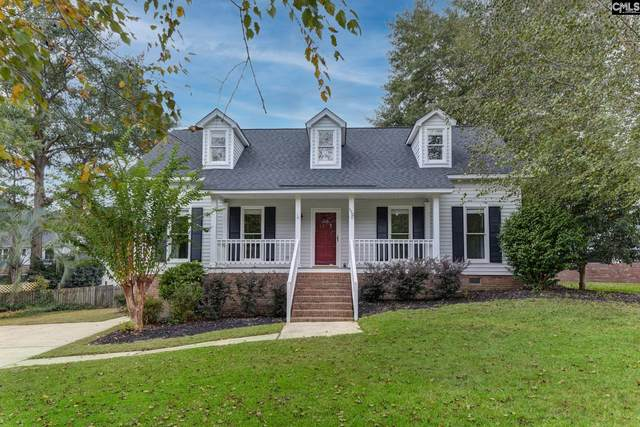 112 Greenway Court, West Columbia, SC 29170 (MLS #528875) :: Olivia Cooley Real Estate