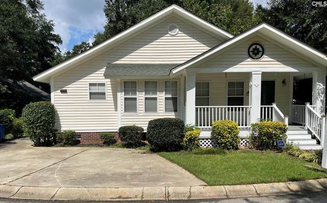 101 Candleberry Circle, Columbia, SC 29201 (MLS #528880) :: Olivia Cooley Real Estate