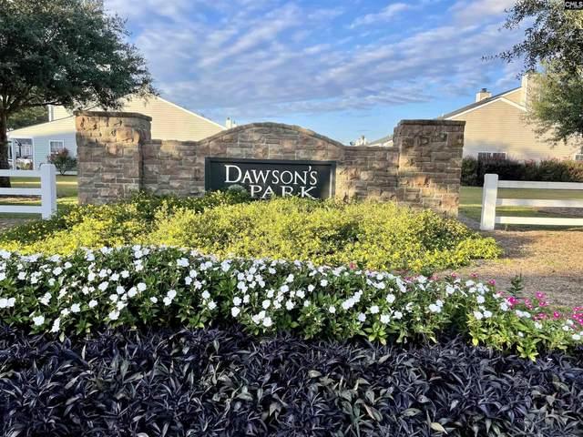 665 Dawsons Park Way, Lexington, SC 29072 (MLS #528881) :: Olivia Cooley Real Estate