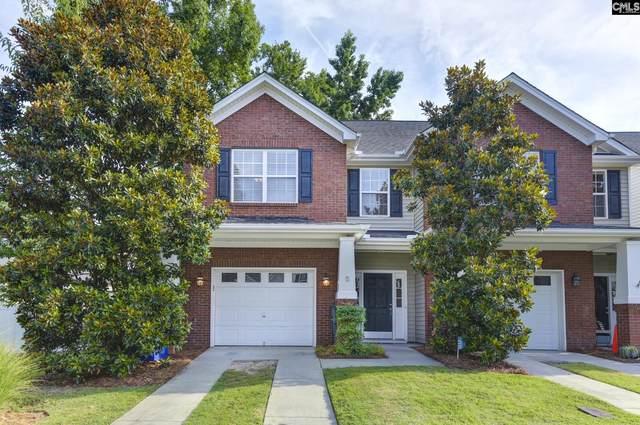 5 Veterans Pointe Lane, Columbia, SC 29209 (MLS #528884) :: Olivia Cooley Real Estate