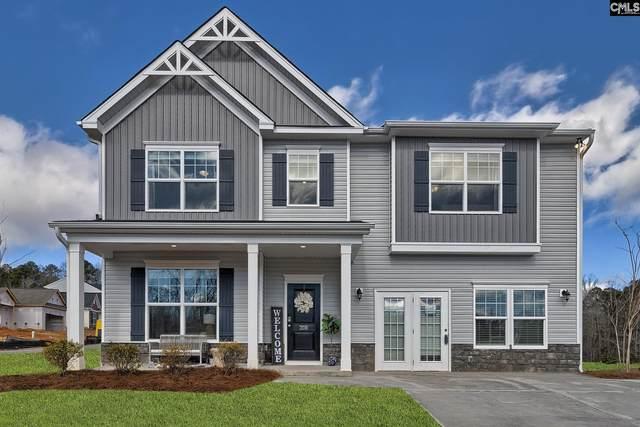 130 Prismatic Way, Lexington, SC 29072 (MLS #528886) :: Olivia Cooley Real Estate