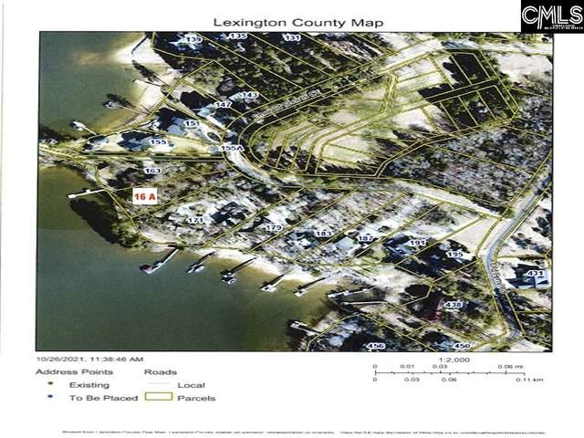 167 Emerald Shores Circle 16A /16B, Chapin, SC 29036 (MLS #528887) :: Olivia Cooley Real Estate