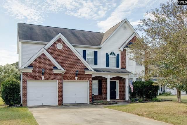 417 Buckthorne Drive, Lexington, SC 29072 (MLS #528888) :: Olivia Cooley Real Estate