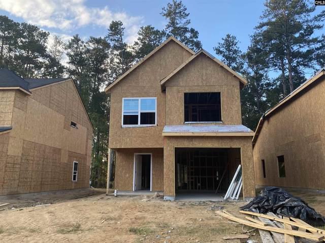 489 Kippen Lane, Lexington, SC 29073 (MLS #528890) :: Olivia Cooley Real Estate