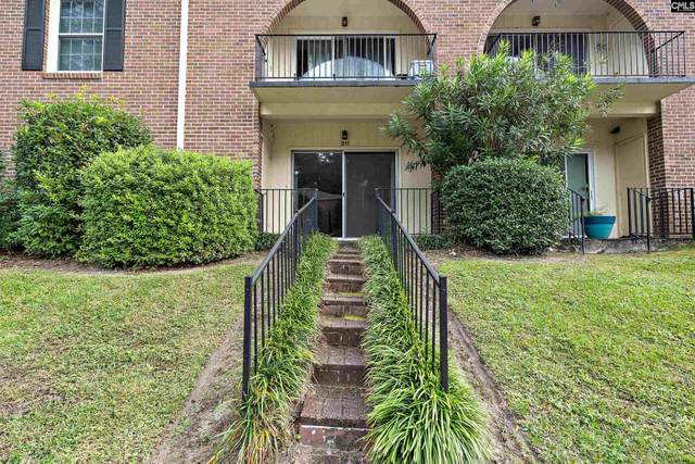 5516 Lakeshore Drive F-311, Columbia, SC 29206 (MLS #528895) :: Olivia Cooley Real Estate