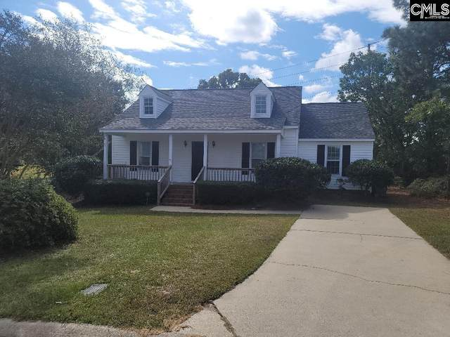 22 N Crossing Court, Columbia, SC 29229 (MLS #528898) :: Olivia Cooley Real Estate