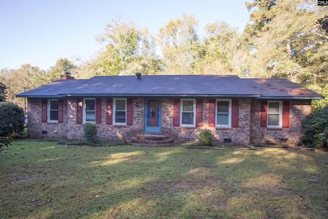 1701 Shipboard Road, Camden, SC 29020 (MLS #528908) :: Olivia Cooley Real Estate