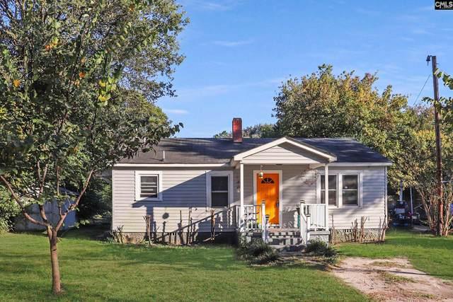 1612 Lewis Street, Camden, SC 29020 (MLS #528909) :: Olivia Cooley Real Estate